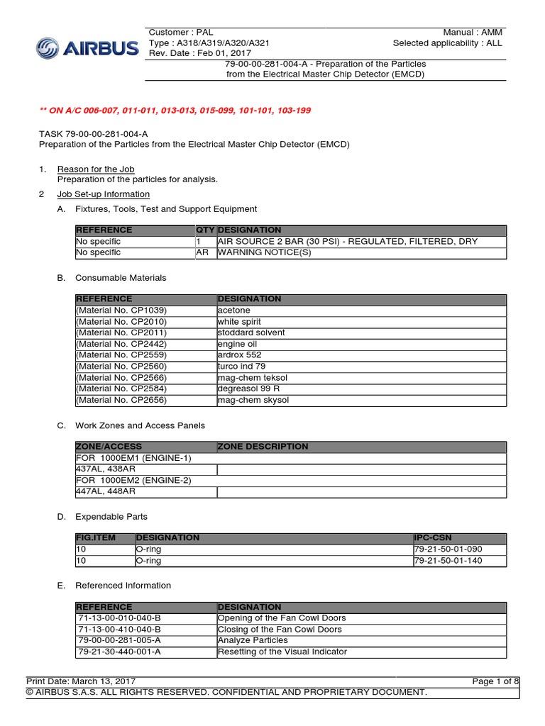 jic pdf airbus aircraft rh es scribd com Equipment Manual Joke Equipment Operators Manual