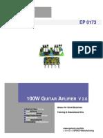 amplificator 100W.pdf