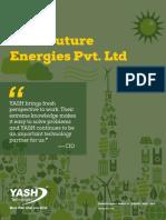 Hero Future Energies Pvt. Ltd