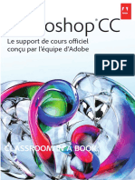 Adobe Photoshop CC Le Support de Cours Officiel