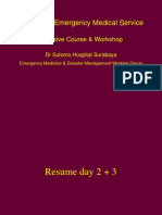 Resume Day23