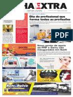 Folha Extra 1833