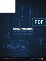 WkuEqoilandgasiq.com - Digital Trenches - On the Front Lines of the Cyber War