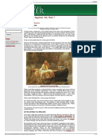 Occidental Observer - Art World Manipulated PT1 (2)