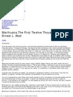 Abel. marihuana the first twelve thousand years.pdf