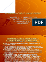 HRM-INTRODUCTION1