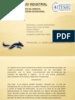 Unidad 5. Control Ambiental y Medicina Ocupacional