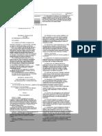 Chacrasana - Decreto Legislativo 1192