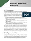Analisis de Estados Financieros, Bonsón, Cortijo y Flores
