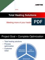 CSI Total Heating Solutions Presentation - PDF