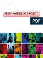 Preparationofprojectppt 151121055916 Lva1 App6891