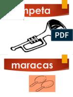 Instrument o