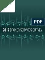 2017 Broker Services Survey (2)