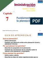 Diapositivas Robbins Cap 7