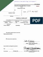 KingCast Ohio Cyberstalking State v. William E. Young SD Ohio 2-17-MJ 426