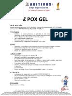 FT Z POX GEL