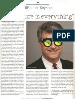 Fred Seibert MIPCOMJr 2017 Magazine Article