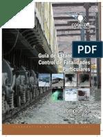 Guías EFC Particulares