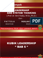 Bab 6_Kubik Leadership