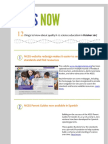 October 2017 NGSS NOW Newsletter
