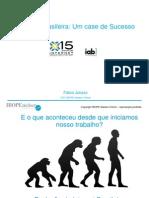 Redes Sociais IAB Brasil Ibope