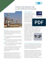 Natural Gas Sampling Case Study v2.1