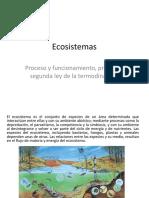 2 ecosistemas