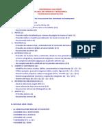Rubrica de Seminario de Tecnologia Farmaceutica