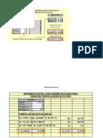 Metodos (4) de Calculo de Caudal de Gas Critico