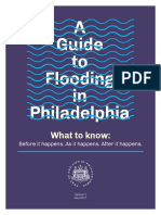 A Guide to Flooding in Philadelphia