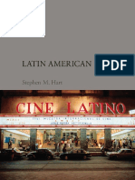 HART, Stephen M. Latin American Cinema.