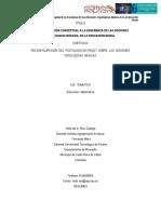 Una aproximación conceptual a la enseñanza de las nociones topológicas básicas, en la educación inicial - Universidad Tecnológica de Pereira
