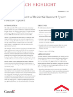Economic Assessment Basement Insulation Options_CMHC 65346