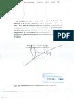 Requerimiento del Gobierno a la Generalitat en alpicación del artículo 155