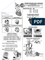 Biologia - Pré-Vestibular Impacto - Sistema Cárdio-Vascular II