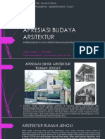 Tugas 2-Apresiasi Budaya Pada Arsitektur Bangunan