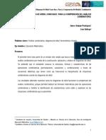 El diagrama de árbol como base para la comprensión del análisis combinatorio (Universidad del Quindio)