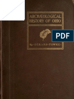 (1902) Archaeological History of Ohio