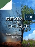 Reviving a Church
