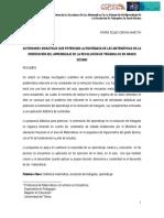 Actividades didácticas que potencian la enseñanza de las matemáticas en la orientación del aprendizaje de la resolución de triángulos en grado décimo (I.E. Luis Carlos Galán Sarmiento - Colegio Los Samanes)