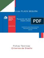 Fichas Tecnicas Plaza Segura Abril 2013