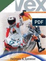 UVEX - Helmets & Eyewear 2009