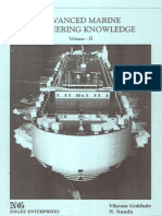 Advanced Marine Engineering Knowledge 2