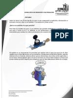 Instructivo de Medición y Facturación