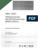 20170301160355_ri Qku 3053 Pencegahan Kecederaan Dan Bantu Mula Sem 2 16-17