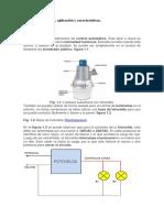 Conexion de La Lamparas Incandecentes Con Sensores, Fotoceldas, Invertidores