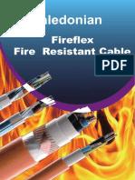 Fire Resistant Cables120406