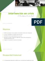 tallerintervencionencrisis-160316200739