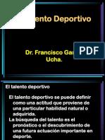 Dominican a Talent o 8