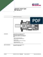 Danfoss OMS motor.pdf